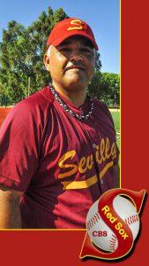 Entrevista con Silverio Peña, en BeisbolHispano