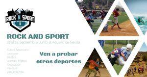Rock'n Sport Sevilla