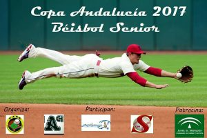 Jornada 2 Copa de Andalucía 2017 (Senior)